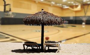 פגרת הכדורסל