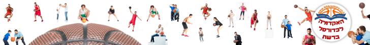 האקדמיה לכדורסל ברשת. קואץ' יועד אגמון